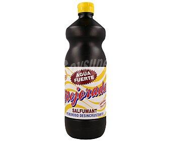 Mejorada Agua fuerte 1 litro