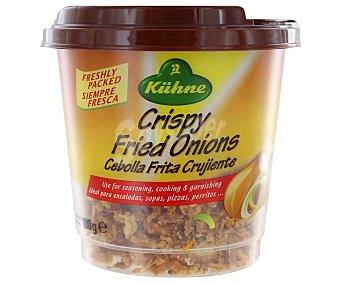 Kunhe Cebolla frita Tarro 100 g