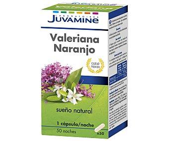 Juvamine Valeriana/naranjo Sueño Reparador 15,7 Gramos