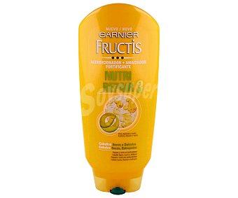 Fructis Garnier Acondicionador Nutri Repair 3 para cabellos secos o dañados 250 ml