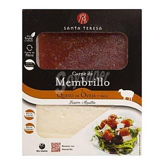 Santa Teresa Membrillo con queso de oveja 2 unidades de 150 g