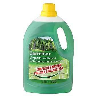 Carrefour Limpiahogar pino 3 l
