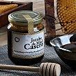 Jarabe de miel casero: miel de bosque, propóleo, eucaliptus, limón, Primo Mendoza 250 g Primo