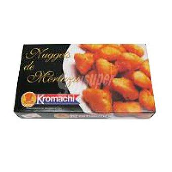 MACHI Nuggets de merluza Caja 300 g