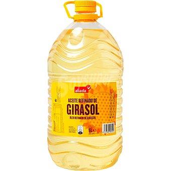 ALIADA Aceite refinado de girasol bidon 5 l