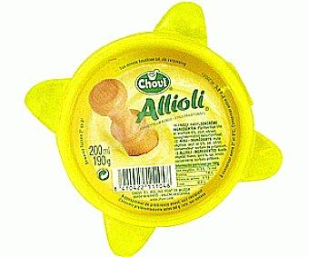 Chovi Salsa Alioli 200ml