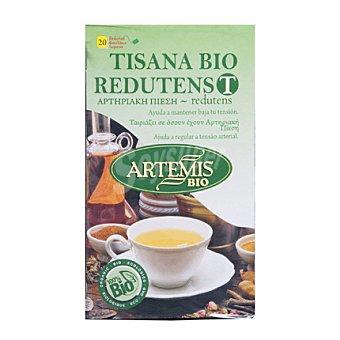 Artemis Bio Tisana bio redutens artemis 20 ud