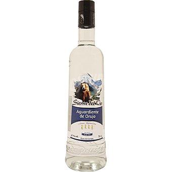 Sierra Del Oso Aguardiente de orujo Botella 70 cl