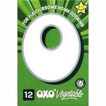 oxo Cubos de verdura Caja 71 g