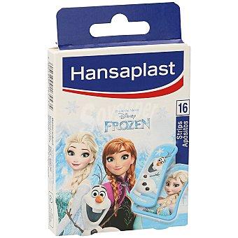 Hansaplast Apósito Frozen caja 16 unidades caja 16 unidades