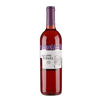 Torre Tallada Vino D.O. Valencia rosado 75 cl