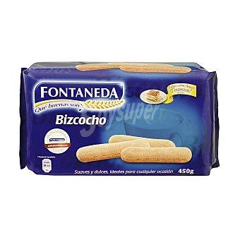 Fontaneda Bizcocho Paquete 450 g