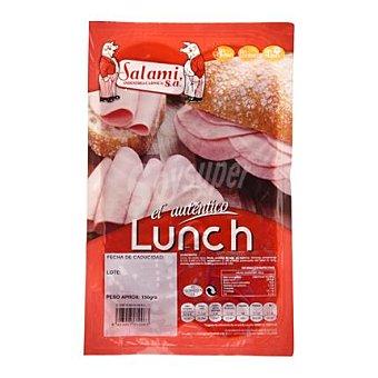 SALAMI Lunch en lonchas 150 g