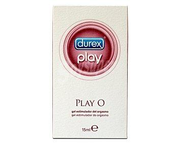 Durex gel estimulador del orgasmo Play 0 dosificador 15 ml