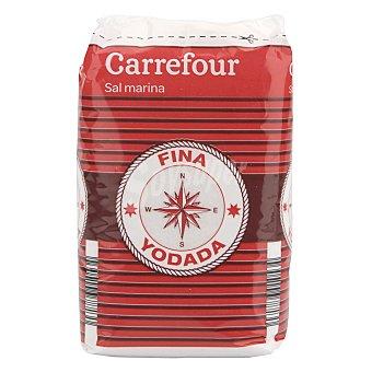 Carrefour Sal marina yodada 1 kg