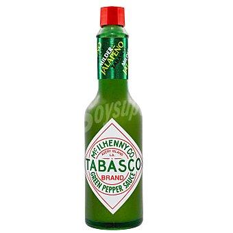 McIlhenny Company Salsa de tabasco con jalapeños Frasco de 60 ml