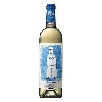 Terras Gauda Abadía de San Campio Vino blanco de Galicia D.O. Rias Baixas 75 cl