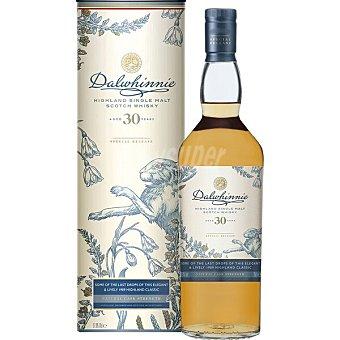 Dalwhinnie Special Release whisky escocés de malta 30 años botella 70 cl Botella 70 cl