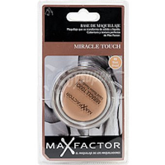 Max Factor Miracle Touch 45 Pack 1 unid