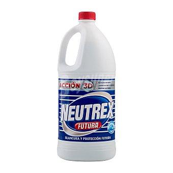 Neutrex Lejía para ropa futura azul Botella 2 l