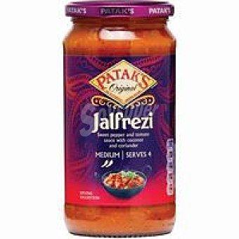 Patak's Salsa Jalfrezi Frasco 450 g