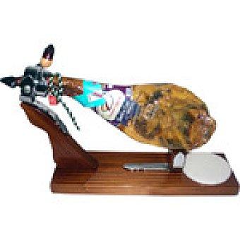 LISARDO CASTRO Jamón ibérico de cebo  Pieza 8-8,5 kg