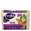 Pan tostado Havre 280 g Wasa