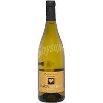 María Amor Vino Blanco Chardonnay Botella 75 cl