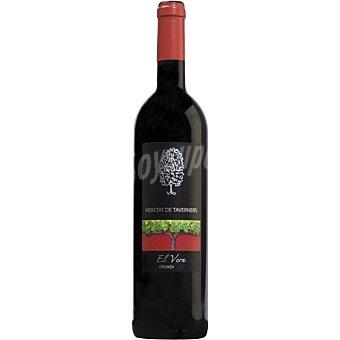 HERETAT DE TARVERNERS El Vern Vino tinto crianza botella 75 cl 75 cl