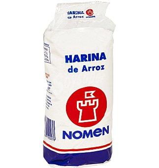 Nomen Harina de arroz Paquete 250 g