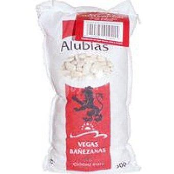 Vegas Bañezanas Alubia blanca planchada Saco 500 g