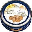 Galletas de mantequilla Lata 454 g Danesita