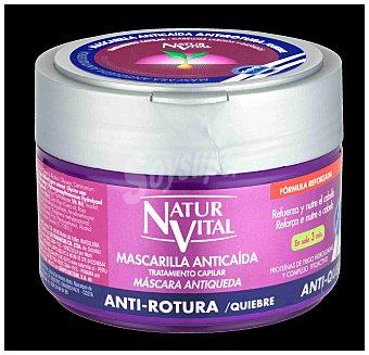 Naturaleza y Vida Mascarilla anticaída Tarro 300 ml