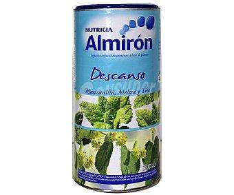 Almirón Nutricia Infusión infantil instantánea a base de manzanilla, melisa y tila 200 Gramos