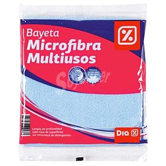 DIA Bayeta multiusos microfibra Paquete 1 ud