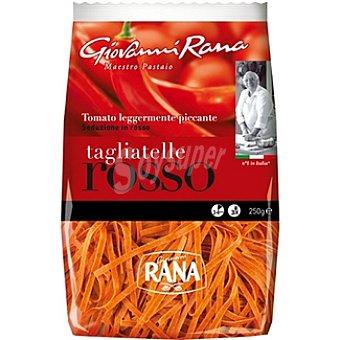 GIOVANNI RANA Tagliatelle rosso fresco Bolsa 250 g