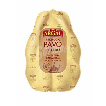 Argal Pechuga de pavo Delicatessen 100 g
