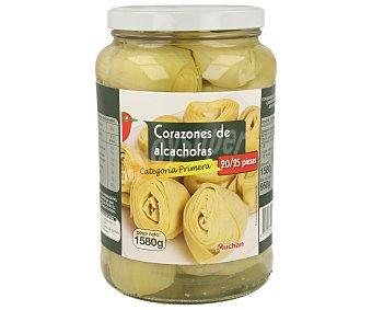 Auchan Alcachofas 1000 Gramos