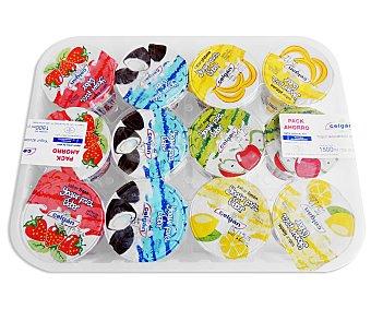 Celgan Yogur Líquido 12 Unidades de 135 Gramos