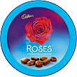 Roses bombones surtidos Envase 660 g Cadbury