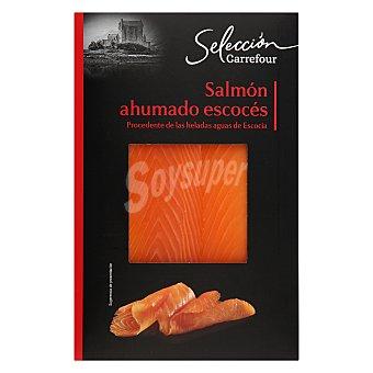 Carrefour Selección Salmón gran selección 100 g