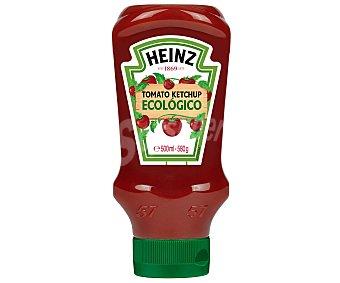 Heinz Ketchup ecológico Bote 580 g
