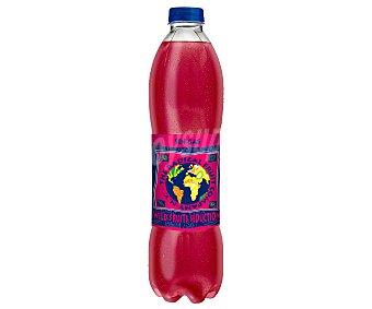 Radical Refresco de frutas del bosque sin gas Botella 1 l