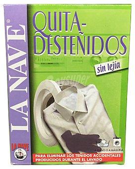 La Nave Quitamanchas desteñido Caja 2 sobres