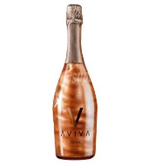 Aviva Vino Pink Gold espumoso 75 cl