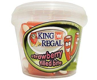 King Regal Caramelo Relleno de Fresa 170 Gramos