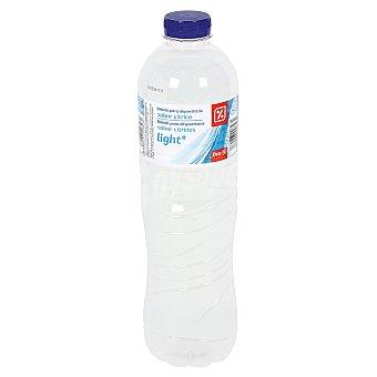 DIA Bebida refrescante aromatizada natural sin azúcar Botella 1.5 lt