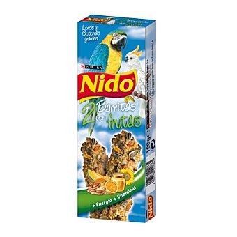 Purina Nido Comida loros 100 gr