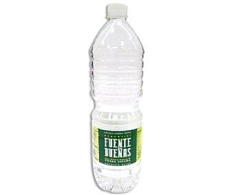 FUNTEDUEÑAS Agua Mineral 1,5l