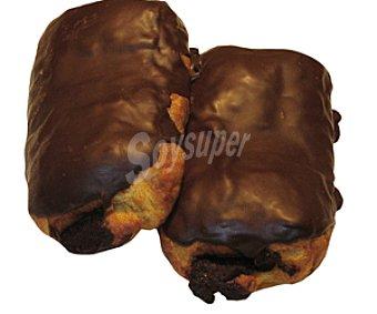 Bolleria Napolitana de Chocolate 2u
